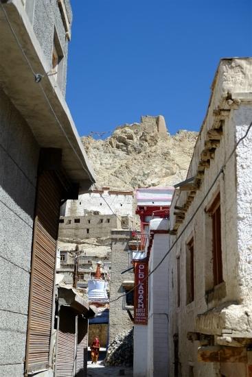 Old Ladak GH