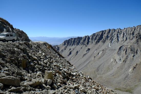 カルドンラ峠(Khardong La)