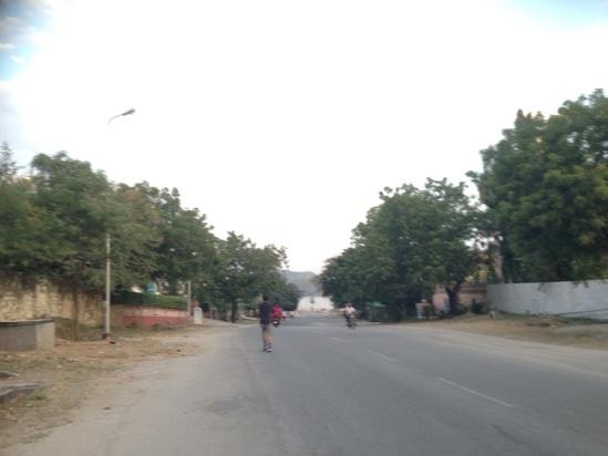 goheritagerun udaipur  世界遺産 マラソン ウダイプル