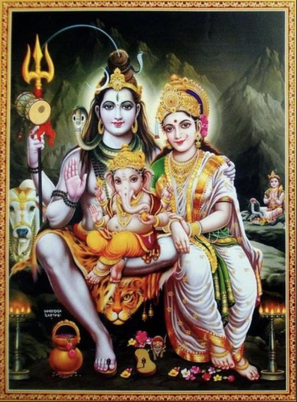 ヒンドゥー教の聖地@オームカレシュワール
