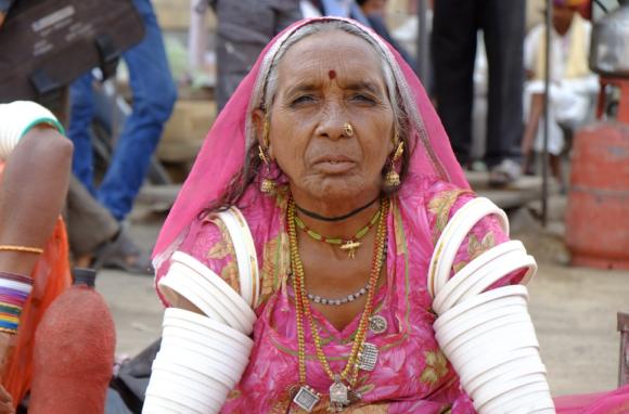 ラジャスタンのジャイサルメールを全力で紹介【インド】