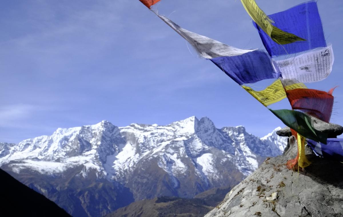 バックパッカーが低予算でヒマラヤ登山に行く時に必要なものリスト