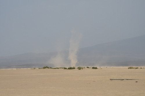 超過酷!ダナキル砂漠ツアー オフロード