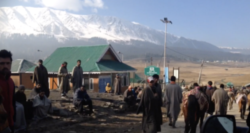 Srinagar,dallake,Gulmarg