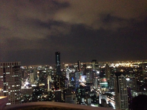 Lebua State Tower Bangkok The Sky Bar