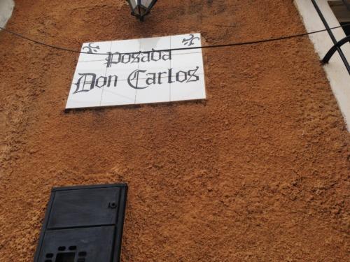 ドンカルロス