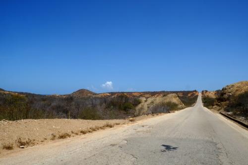 マルゲリータ島ドライブ