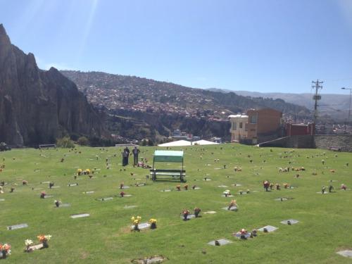 標高3600m!南米ボリビアのラパスでマラソン大会に出場。